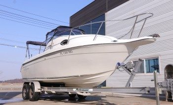 2002 SAILFISH 234 WA