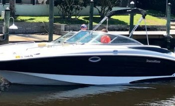 2012 SOUTH WIND 26
